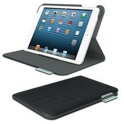 Logitech Folio Protective Case for iPad mini - Black