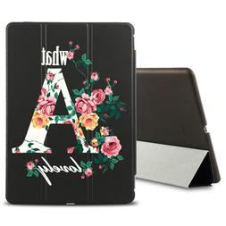 <font><b>Vintage</b></font> Printed Tablet Cover For <font><