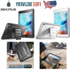 SUPCASE Full-body Rugged Protective Case w/ Screen Protector