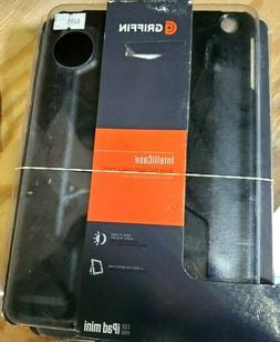 Griffin GB35929 Intellicase Smart Case for iPad Mini - Black