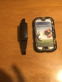 Griffin Technology GB38591-2 Survivor Case for Samsung Galax
