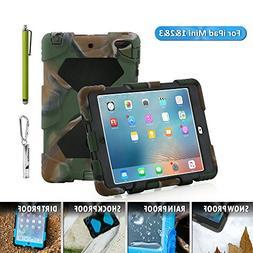 Aceguarder global design new products iPad mini 1 & 2 case s