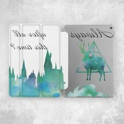 Harry Potter Deers Smart Cover Case For iPad Pro 12.9 11 10.