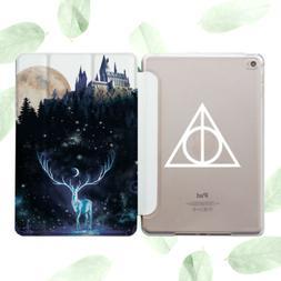 Harry Potter iPad Air 2 Smart Cover iPad Pro 9.7 2018 Case i