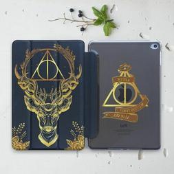 Harry Potter iPad 6 Case For New iPad Pro 11.4 12.9 2018 Sma