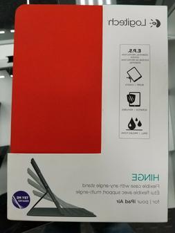 Hinge Flexible Apple Ipad Case, Air 1, Ipad 5th Gen, Ipad 6t