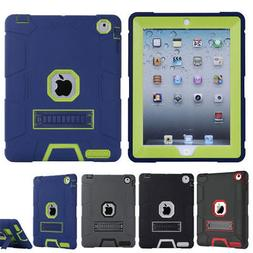 BENTOBEN Hybrid Kickstand Rugged Shockproof Case for Apple i