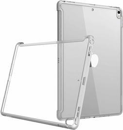 i-Blason Clear Case For iPad Air 3rd 2019 / iPad Pro 10.5''