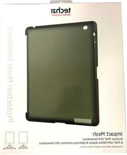 Tech21 Impact Clip-on Mesh Case Cover For Apple iPad 2, 3, 4