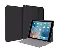 "Incipio Faraday Folio Case for Apple iPad Pro 9.7"" Black IPD"