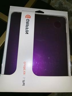 Ipad 1 Case Purple Tablet Accessories