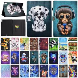 For iPad 10.2 2019 / 7th Gen Tablet Case Cover Smart Magneti