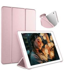 DTTO iPad 10.2 Case,2020 iPad 8th Generation Case
