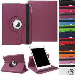For iPad 10.2-inch 2019  360 Rotating Stand Smart Case Cover