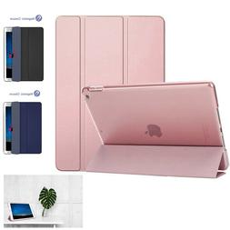 For iPad 10.2 Inch 2019/ iPad 7th Gen Magnetic Leather Smart