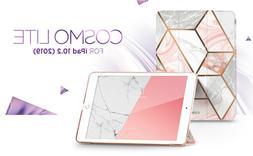 "For iPad 10.2"" / iPad 7th Gen, i-Blason Trifold Stand Case T"