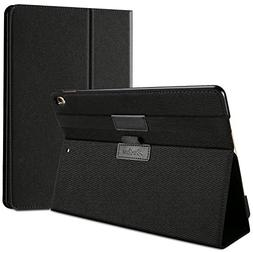 iPad Pro 10.5 Case - ProCase Snug Fit Hard Shell Cover Folio