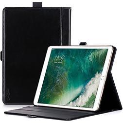 ProCase iPad Pro 10.5 Case 2017- Premium Stand Case Folio Co