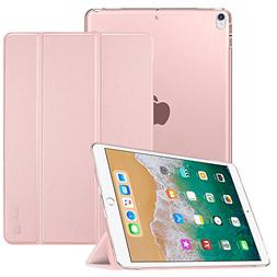 Fintie iPad Pro 10.5 Case - Lightweight Slim Shell Standing