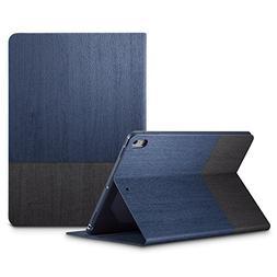 ESR iPad Pro 10.5 Case, Urban Series Premium Folio Case, Boo