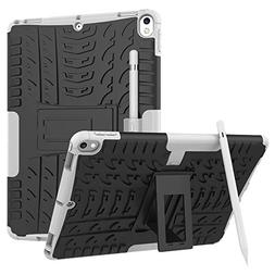 AOKER iPad Pro 10.5 Case,    Anti-Scratch Heavy Duty Dual La