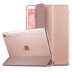 ESR iPad Pro 10.5 Case, Smart Case Cover with Auto Wake Slee