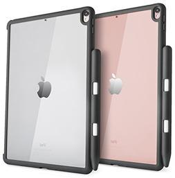 DinoCase iPad Pro 10.5 Case With Pencil Holder  Thin and Sli