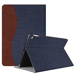 Fintie iPad Pro 10.5 Case -  Multi Angle Stand Protective Co
