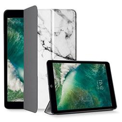 iPad Pro 10.5 Case, ZUSLAB Case with Hard PC Back Protection