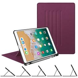 Fintie iPad Pro 10.5 Case with Built-in Apple Pencil Holder