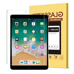SPARIN iPad Pro 10.5 Screen Protector Double Shielding Tempe