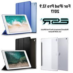 """iPad Pro 12.9"""" 2018/17 ESR Ultra Slim Lightweight Smart Trif"""