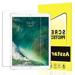 New iPad Pro 12.9  / iPad Pro 12.9 Screen Protector, Asstar