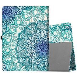 Fintie iPad Pro 12.9 Case -  Premium PU Leather Folio Smart