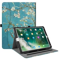 Fintie iPad Pro 12.9 Case -  Multi-Angle Viewing Folio Stand