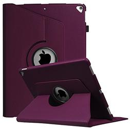 Fintie iPad Pro 12.9 Case - 360 Degree Rotating Stand Case w