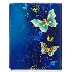 iPad 2 / 3 / 4 Case, Beimu Kickstand Feature  Rugged Shock A