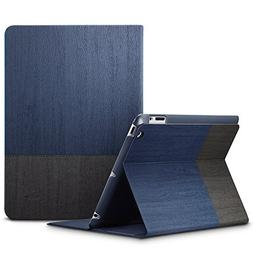 ESR Urban Series Premium Folio Case for The iPad 2/3/4, Book