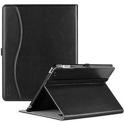 Ztotop iPad 2/3/4 Case - Lightweight Slim Tri-Fold Smart Sta