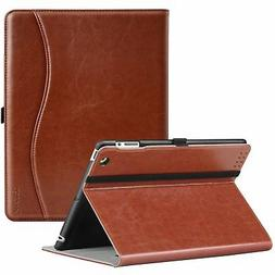 Ztotop iPad 2/3/4 Case - Lightweight Slim Tri-Fold Smart Sta