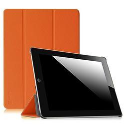 Fintie iPad 2/3/4 Case - Lightweight Slim Tri-Fold Smart Sta