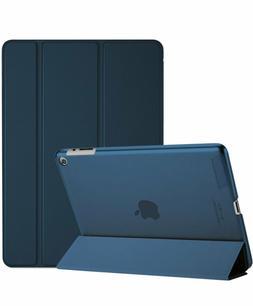 Procase Ipad 2 3 4 Case  – Ultra Slim Lightweight Stand Ca