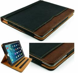 iPad 2 3 4 Generation 9.7 Smart Cover Case Soft Leather Magn