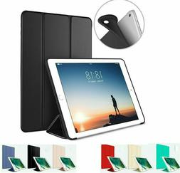 iPad 2 3 4th Generation 9.7 Slim Magnetic Silicone Smart Cov