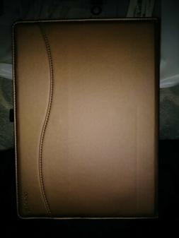 IPad Pro 12.9 Inch 2017 /2015 Case, Ztotop Premium Leather B