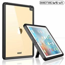 For Apple iPad  9.7inch Waterproof Case Shockproof Temdan
