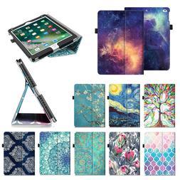 Fintie For iPad 2017 9.7'' Premium Smart Leather Case Cover