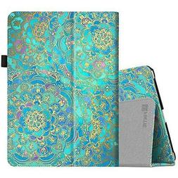 Fintie iPad 9.7 2018/2017, iPad Air 2, iPad Air Case -  Prem