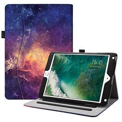 Fintie iPad 9.7 2018 2017 / iPad Air 2 / iPad Air Case -  Mu
