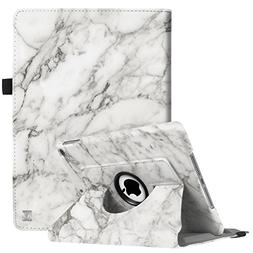 Fintie iPad 9.7 inch 2018 2017/iPad Air Case - 360 Degree Ro